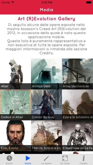 Art Revolution screenshot three