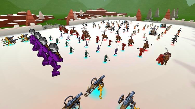 Epic Battle Simulator screenshot-5