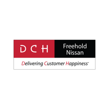 DCH Freehold Nissan