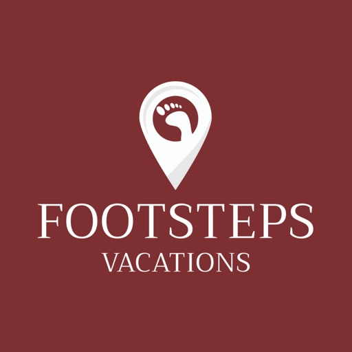 Footsteps Vacations