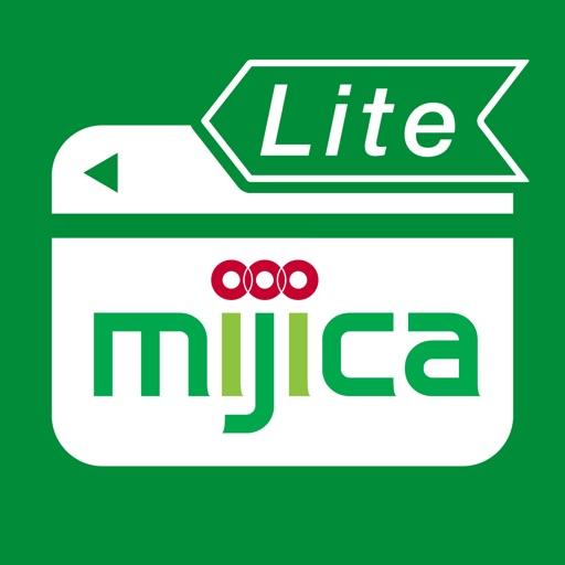 ゆうちょmijica(ミヂカ)-Visaプリカ-Lite版