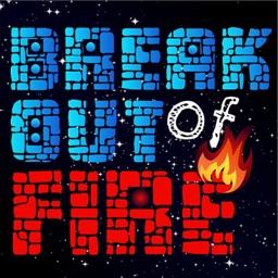 Breakout of fire