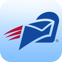 U.S. Postal Service FCU Mobile 4+
