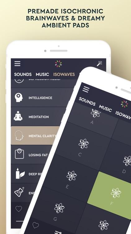 Sleeping Sounds, Relax & Sleep screenshot-4