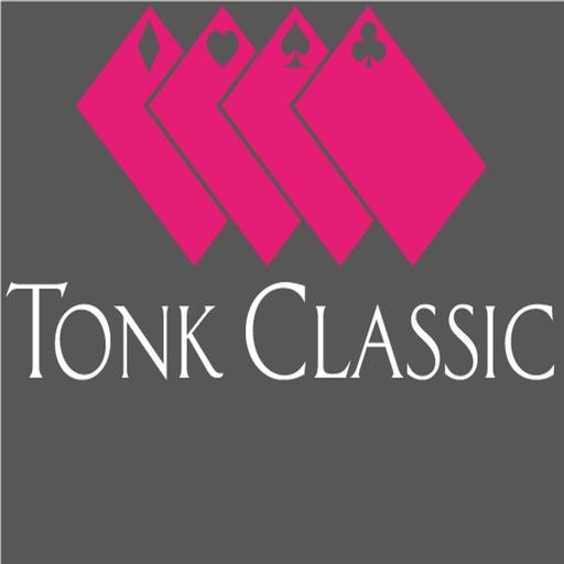 Tonk Classic iOS App