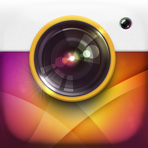 Camera and Photo Filters for Instagram