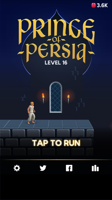 Prince of Persia : Es... screenshot1