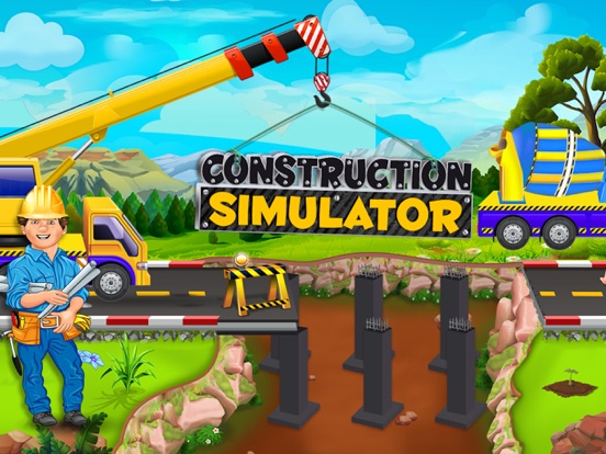 Little Builder - Building game screenshot 7
