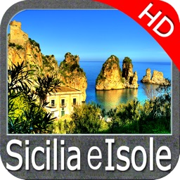 Sicily Islands of the South HD