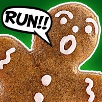 Codes for 3D Christmas Gingerbread Run Hack