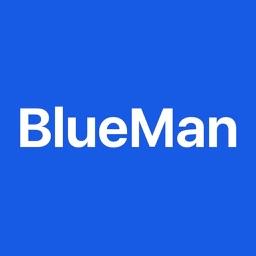 BlueMan-全球高素质优质同志交友软件