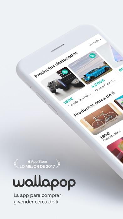 download Wallapop - Compra y vende apps 2