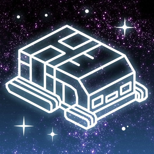 Space Harvest icon