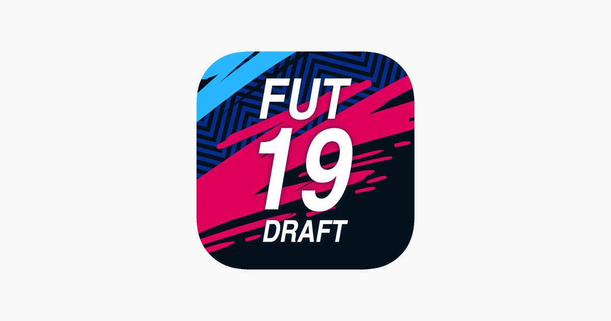 fut draft 19