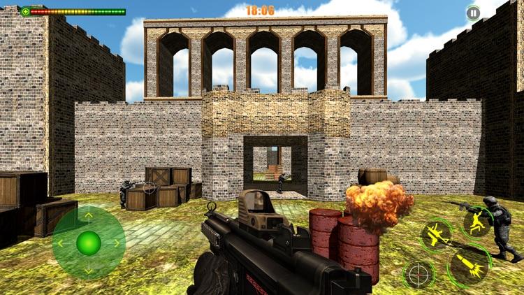 War Hero: Ruthless Assassin screenshot-4