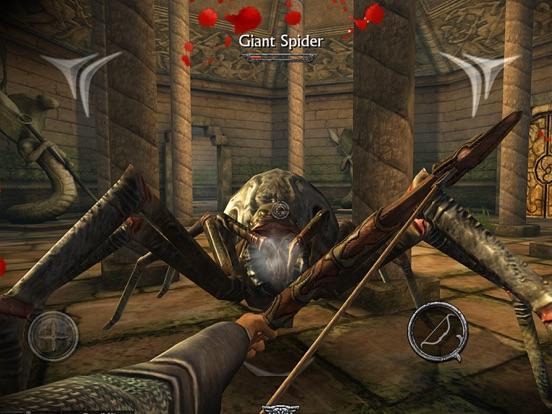 Ravensword: Shadowlands Screenshots