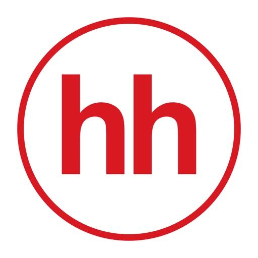 Поиск резюме на hh – HR Мобайл