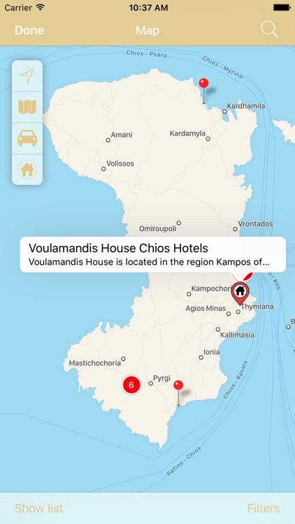 Chios Hotel screenshot-4