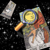 Tarot Meanings app review
