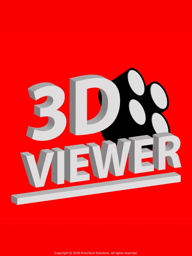 3D-Viewer on the App Store