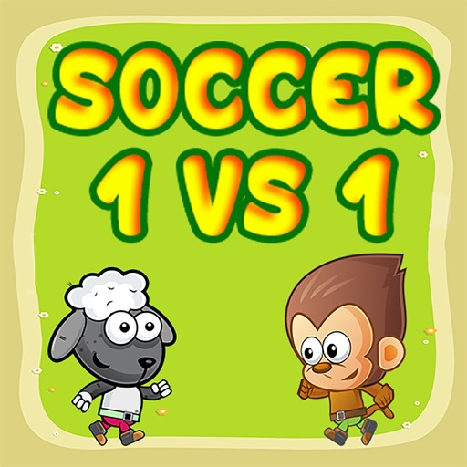 Mini Soccer : Monkey VS Sheep iOS App