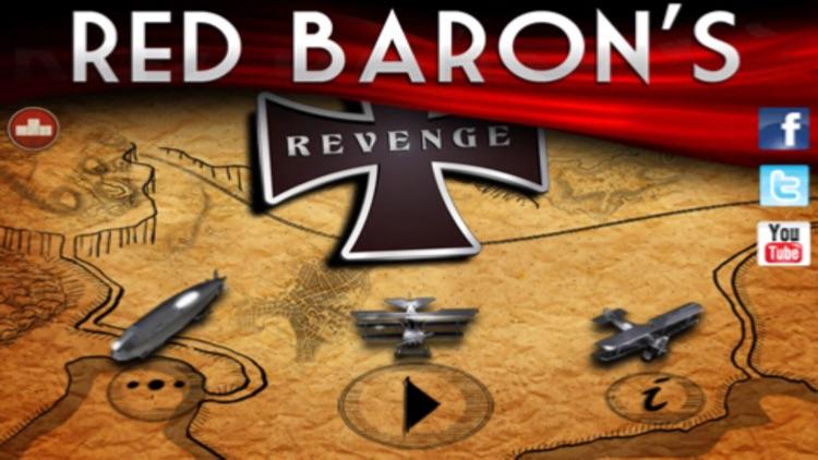 Red Baron's Revenge