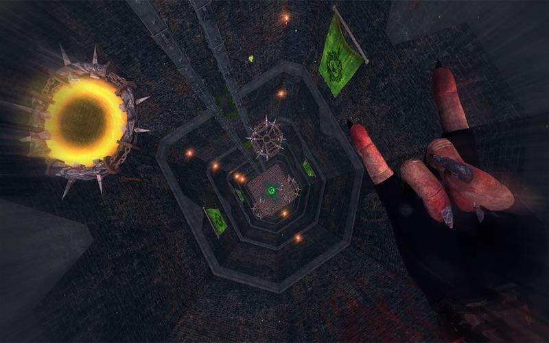 SEUM: Speedrunners from Hell screenshot 5