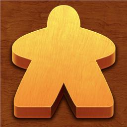 Ícone do app Carcassonne