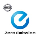 NissanConnect EV icon