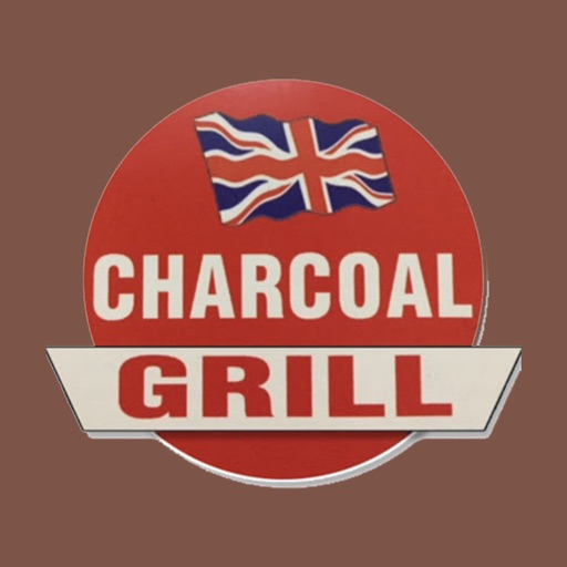 Charcoal Grill Grays