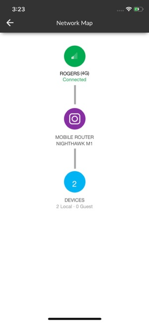 NETGEAR Mobile on the App Store