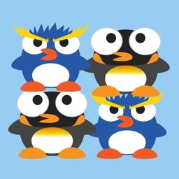 Stack Penguin 2
