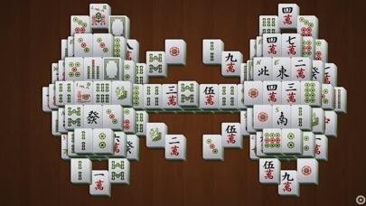 Shanghai Mahjong review screenshots