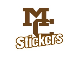 MC Sticker App