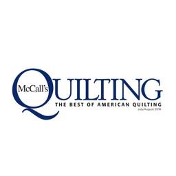 McCall's Quilting Magazine