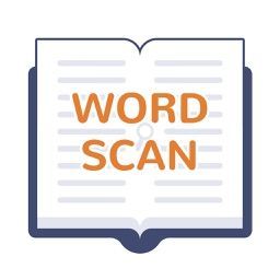 Word Scan