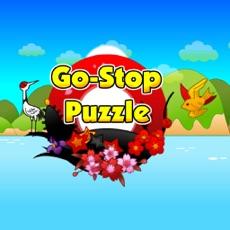 Activities of Go Stop Puzzle