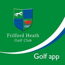 Frilford Heath - Buggy