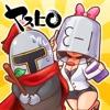 少年騎士ヤスヒロ - iPhoneアプリ