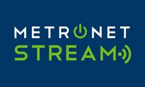 MetroNet Stream