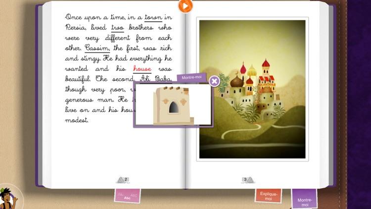 Ali Baba by Chocolapps screenshot-3