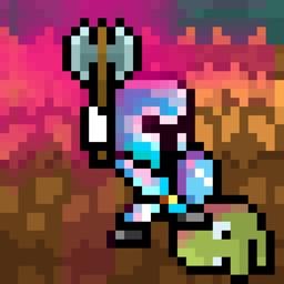 Raid Away! - Idle RPG