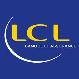 Mes Comptes - LCL