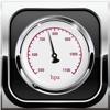 气压计助手 - 实时精准的大气压测量仪