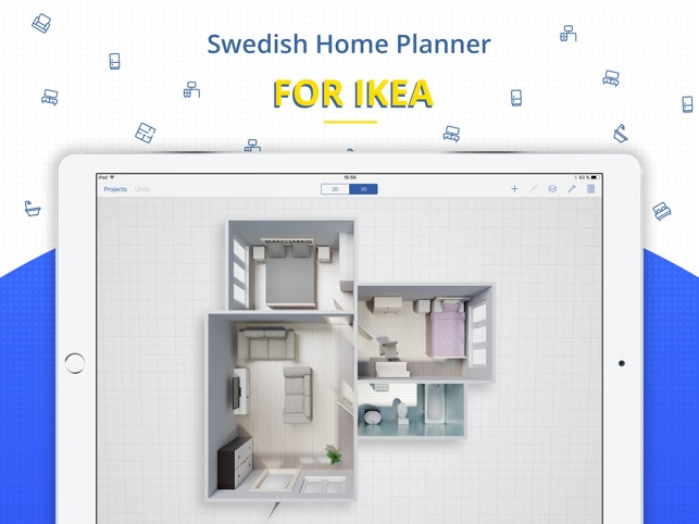 Home Planner For Ikea On The App Store