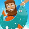 Hooked Inc: Fisher Tycoon-Lion Studios