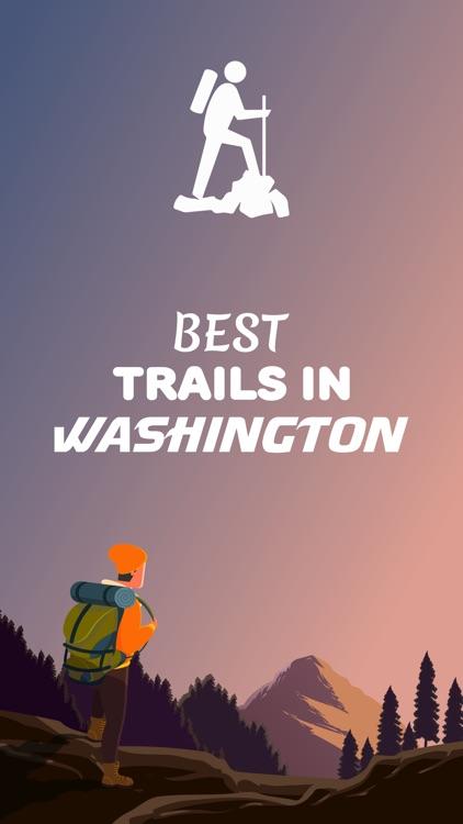 Best Trails in Washington