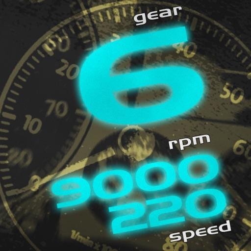 sin:speed