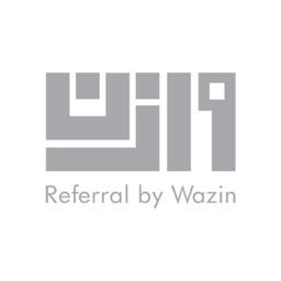 Referral by Wazin