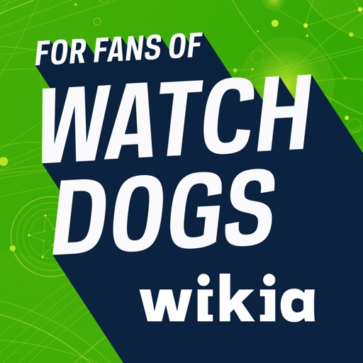 FANDOM for: Watchdogs iOS App